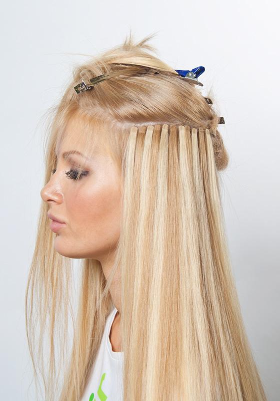 Волосы для наращивания купить спб
